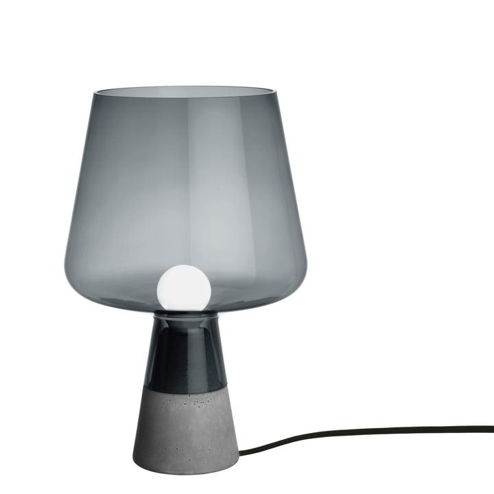 Iittala - Leimu Lamp, grey, big