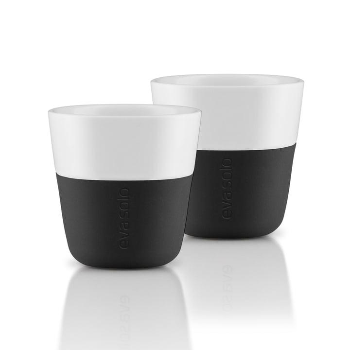 Eva Solo - Espresso Tumbler (set of 2), black