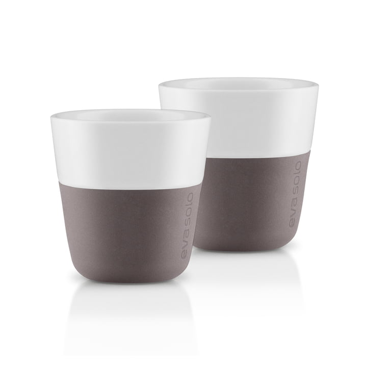 Eva Solo - Espresso Tumbler (set of 2), grey