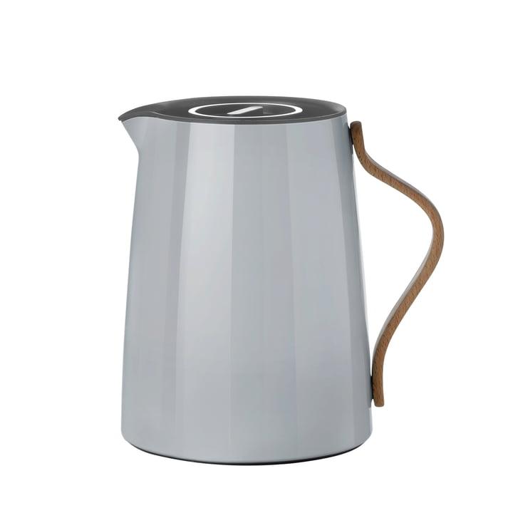 Stelton - Emma tea vacuum jug 1 l, grey
