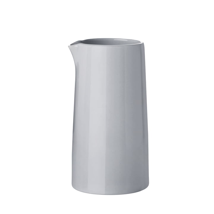 The Emma Thermos milk jug from Stelton , 0.3 l, grey