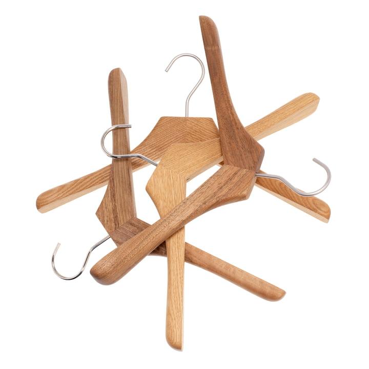 Schönbuch - Clothes hanger 0112, oak