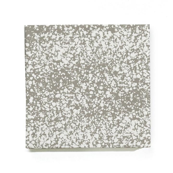 ferm Living - Splash Paper Napkin in Grey