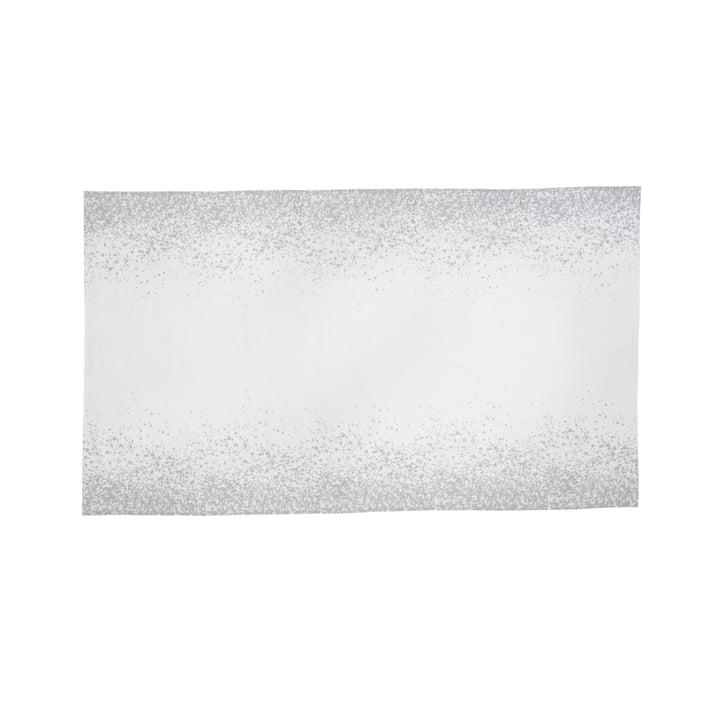 ferm Living - Splash Table Cloth 240 cm, grey