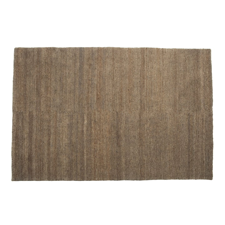 nanimarquina - Earth Carpet 200x300 cm, khaki