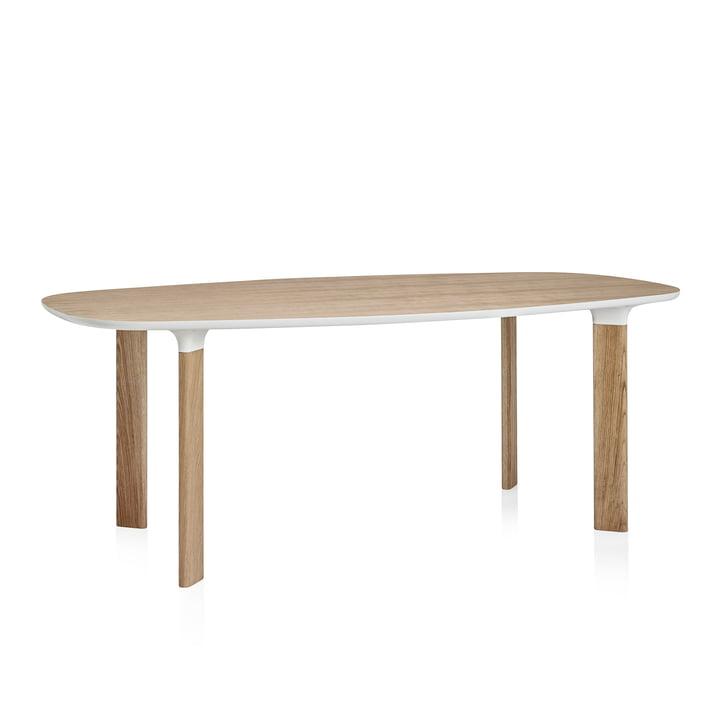 Fritz Hansen - Analog Table, oak