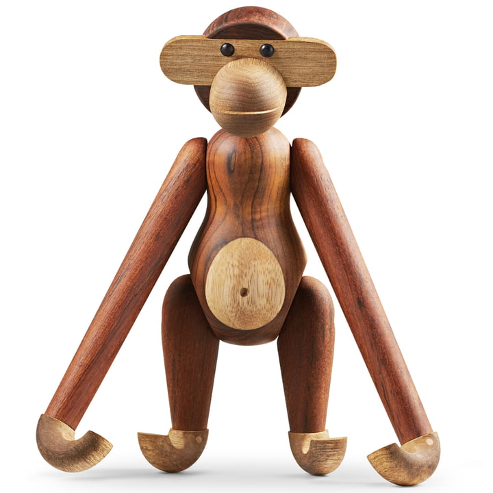 Kay Bojesen wooden ape, large, 60 cm