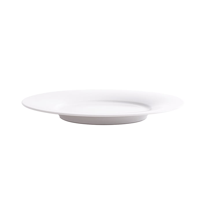 Kahla - Magic Grip Dessert Plate, white, 22 cm