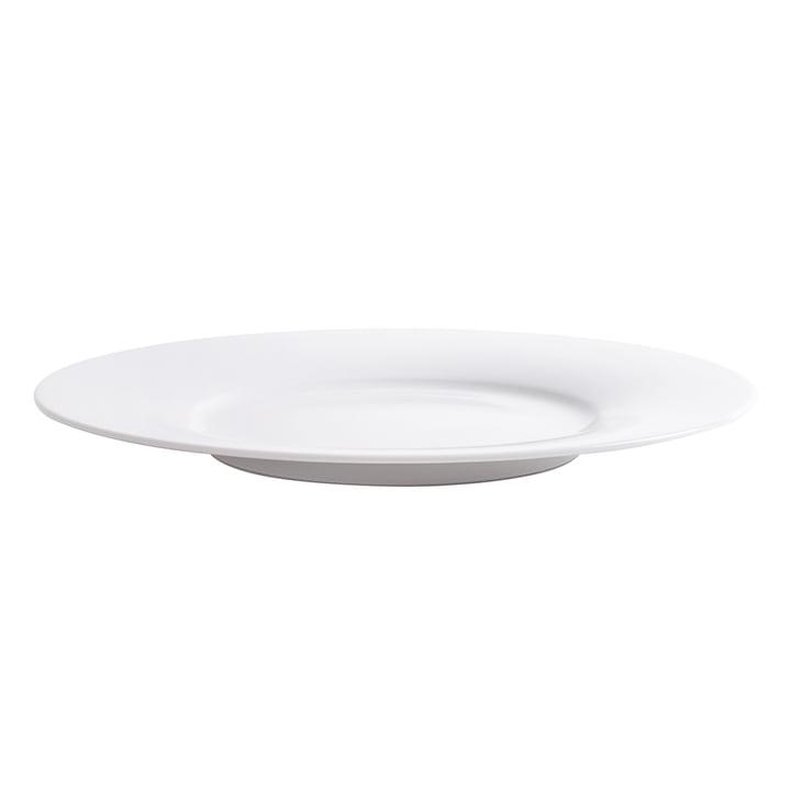 Kahla - Magic Grip Dinner Plate, white, 27 cm