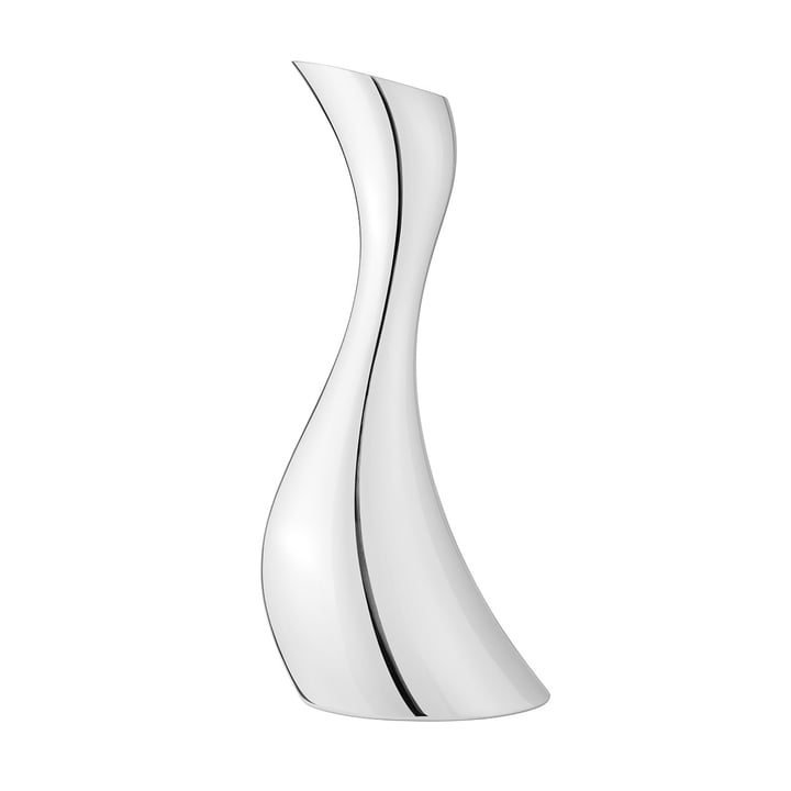Georg Jensen - Cobra Carafe, stainless steel