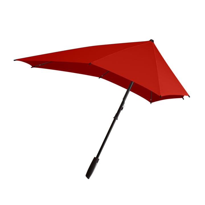 Senz - Umbrella Smart, sunset red