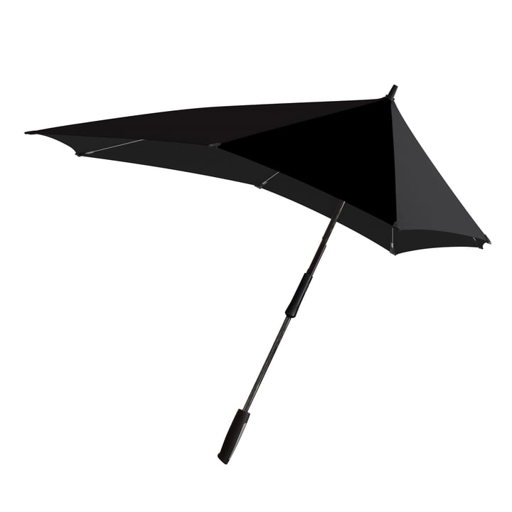 Senz - Umbrella XXL, pure black