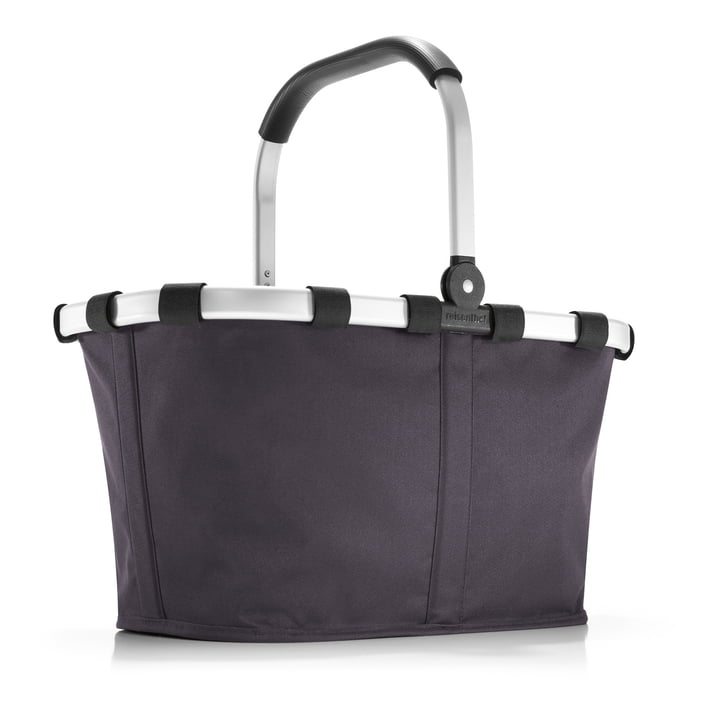 carrybag from reisenthel in graphite