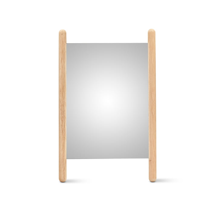 Skagerak - Georg Mirror, oak wood