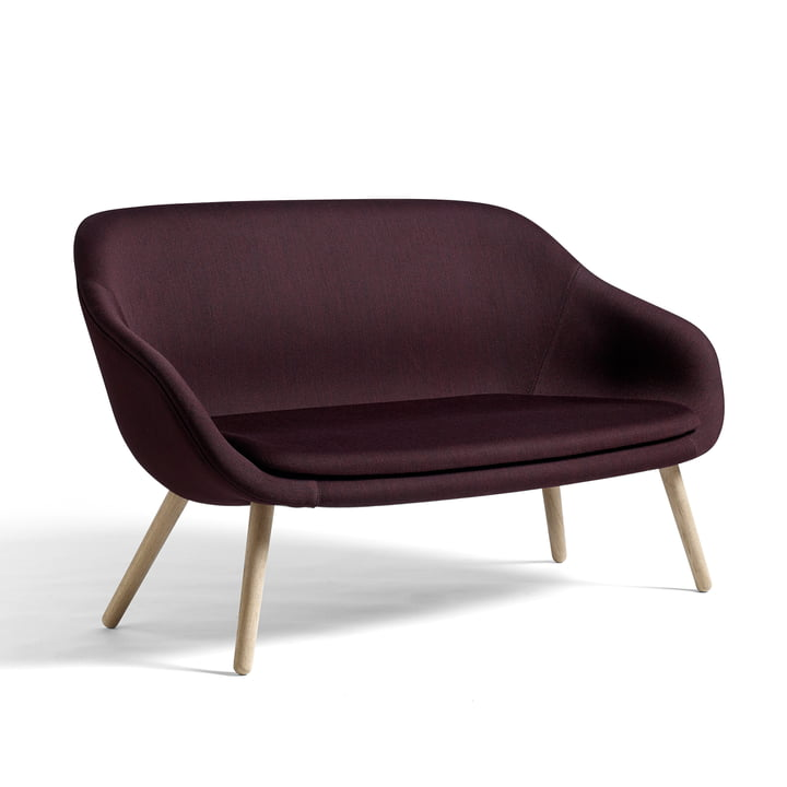 Hay - About a Lounge Sofa for Comwell