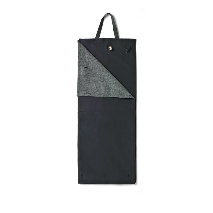 Menu - Picnic Tote 100 x 120 cm, dark grey