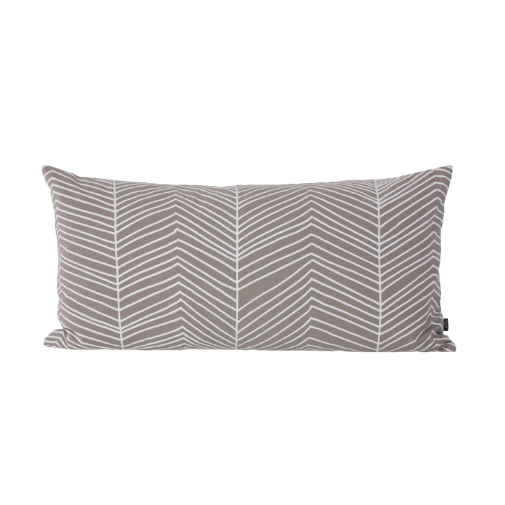 herringbone cushion by ferm living. Black Bedroom Furniture Sets. Home Design Ideas