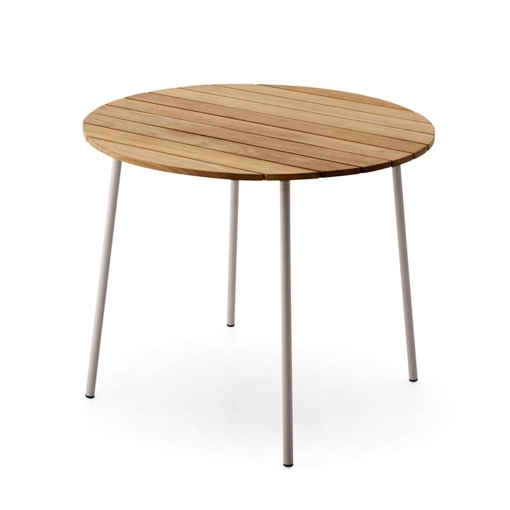 Skagerak - Flux Table