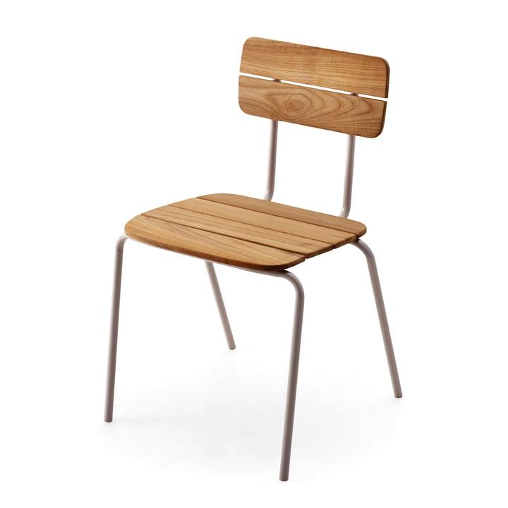 Skagerak - Flux Chair, Teak