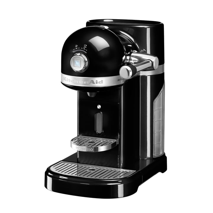 KitchenAid - Artisan Nespresso, black