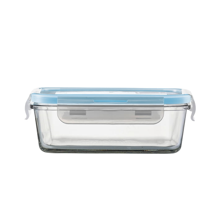 Jenaer Glas - Cucina Glass-Casserole With Lid, 850 ml