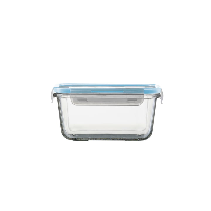 Jenaer Glas - Cucina Glass-Casserole With Lid, 550 ml