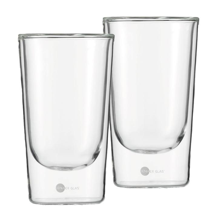 Jenaer Glas - Hot'n Cool Tumbler XL (2pcs.)