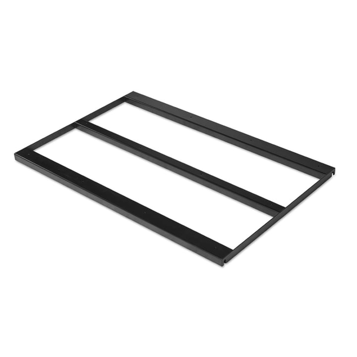 Hay - Loop Stand Support, black