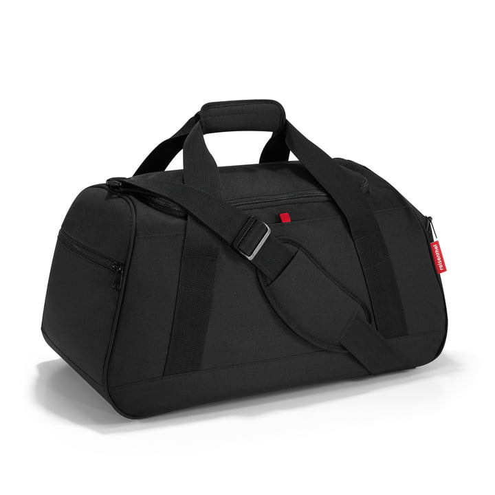 reisenthel - activitybag, black