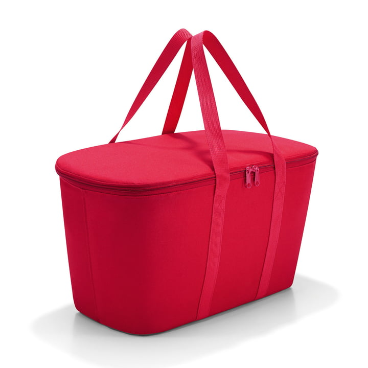 coolerbag from reisenthel in red