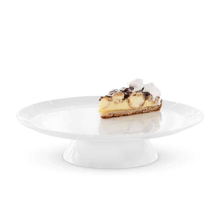 Rosendahl - Grand Cru round platter with pedestal