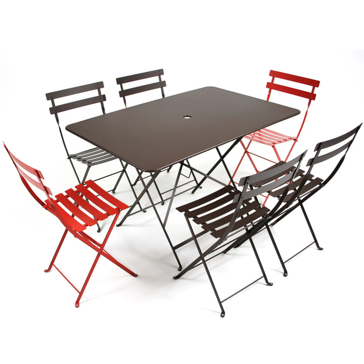 Fermob Bistro Classic Folding Chair In Our Shop