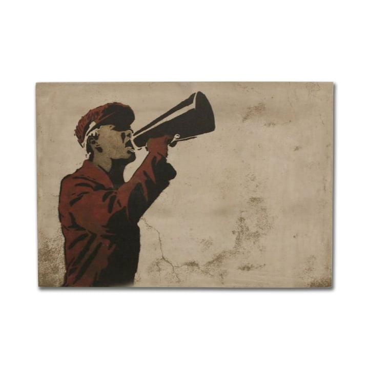 Lyon Beton - Speaker Picture