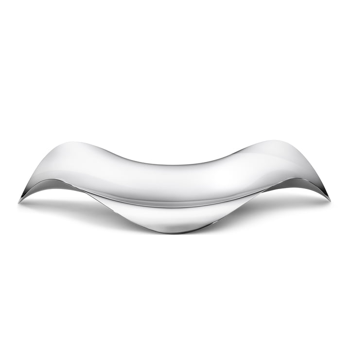 Georg Jensen - Cobra Bowl, oval