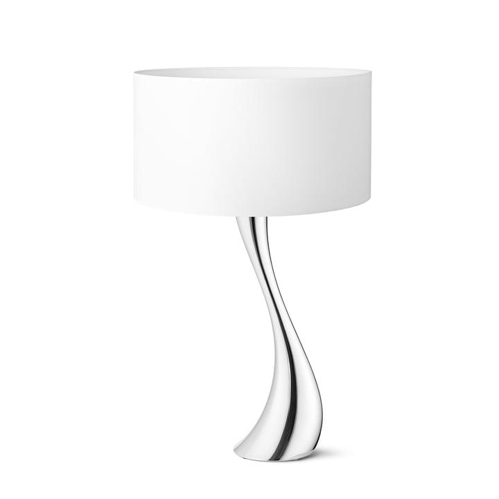 Georg Jensen - Cobra Table Lamp, medium, white