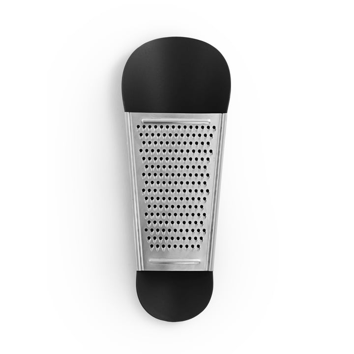 Normann Copenhagen - Pinch Cheese Grater, black
