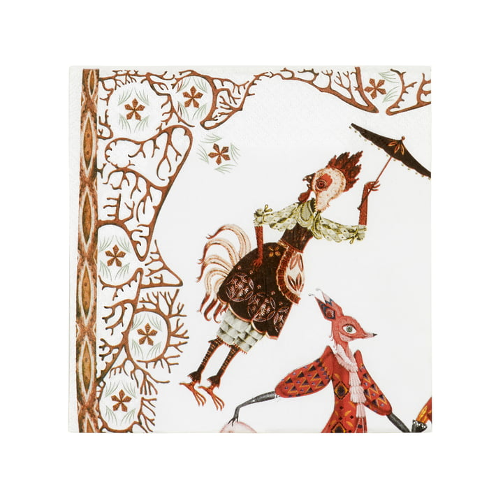 Iittala - Tanssi napkin 33 x 33 cm