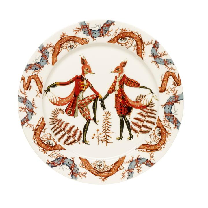Iittala - Tanssi plate 27 cm