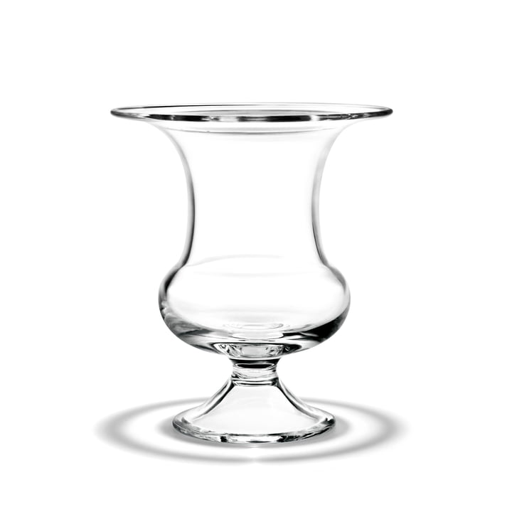 Holmegaard - Old English Vase 19cm