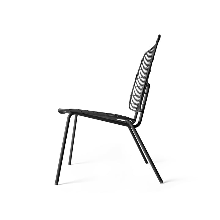 Menu - WM String Lounge Chair