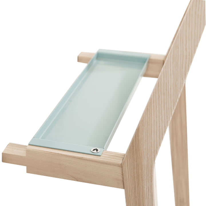 Stadtnomaden - Valet, tray inlay