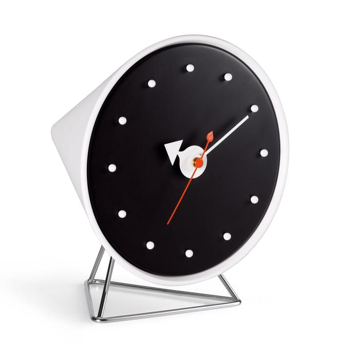 Vitra - Cone Clock, polyurethane