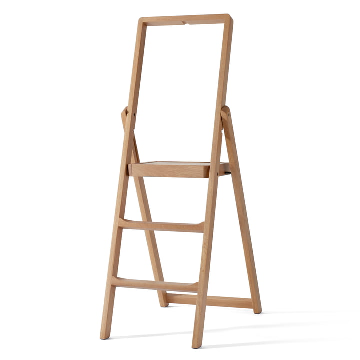Design House Stockholm - Step Folding Ladder, oak wood