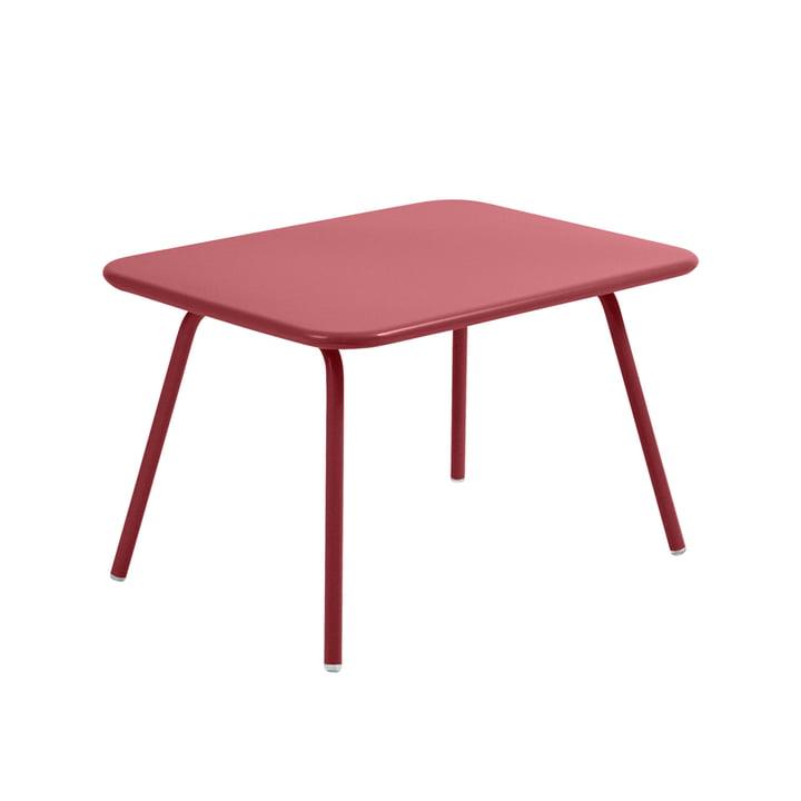 luxembourg kid children 39 s table fermob shop. Black Bedroom Furniture Sets. Home Design Ideas