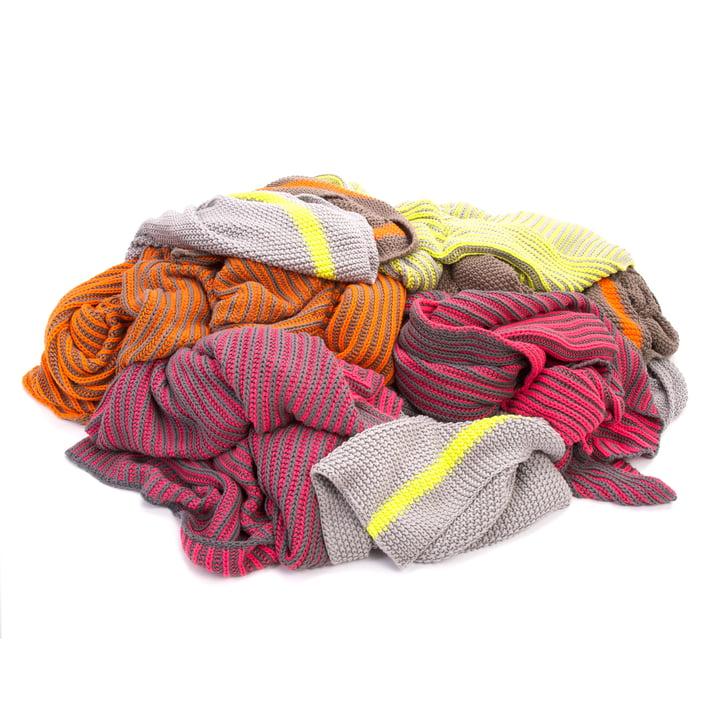 Fatboy - Klaid blankets