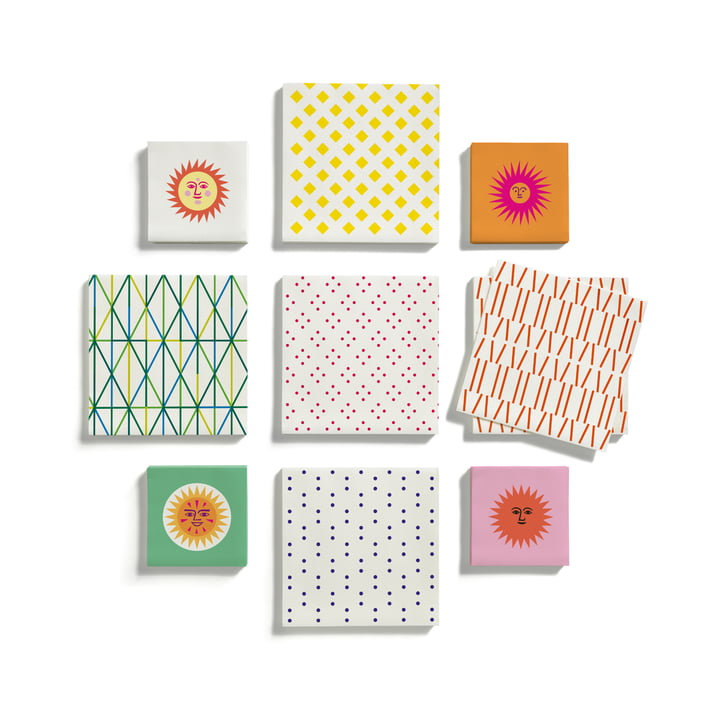 Napkins Vitra Home Complements