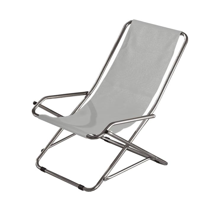 Fiam - Swing Chair Dondolina, grey