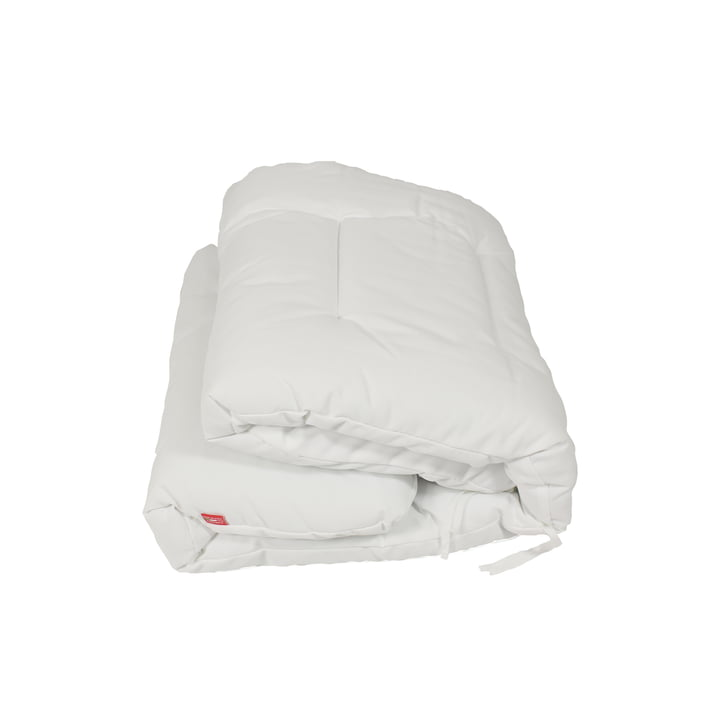 Fiam - Fat Cushion for Relax Lounger Movida and Amida, white