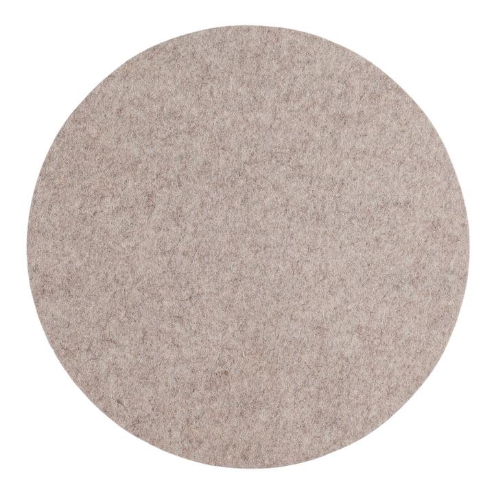 Hay - Dish Mat, sand