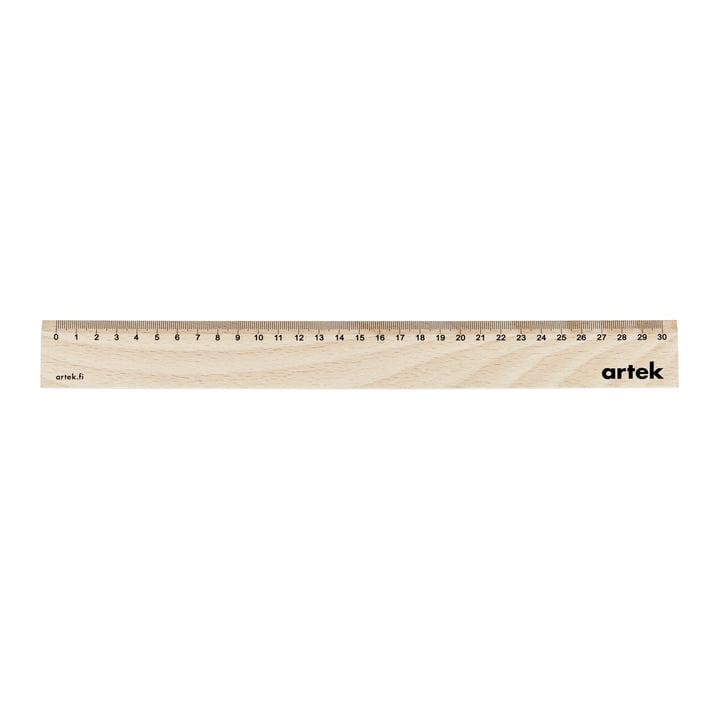 Artek - Ruler, 30 cm